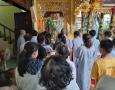 Kính mừng đại lễ Phật đản 2019 - Lễ tắm Phật