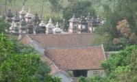 Huyền tích 2.000 mộc bản kinh Phật khắc trên gỗ