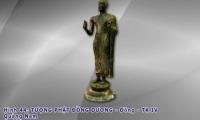 Pho tượng cổ, đẹp nhất Đông Dương ở Việt Nam